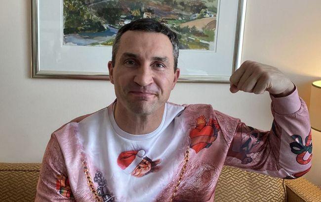 """Кличко намекнул на возможное возобновление карьеры боксера: """"наблюдайте за нами"""""""