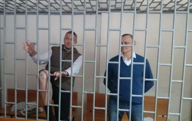 Прокурор РФ вимагає 22,5 роки в