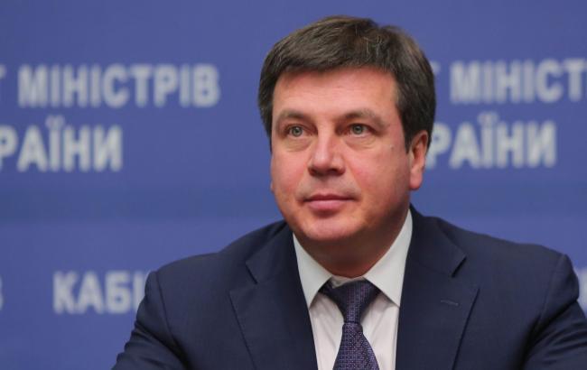 Казахстан обговорить з РФ необхідність скасування обмеження українського транзиту, - Зубко