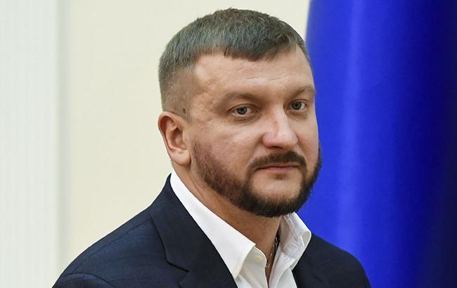 Фото: Павел Петренко (kmu.gov.ua)