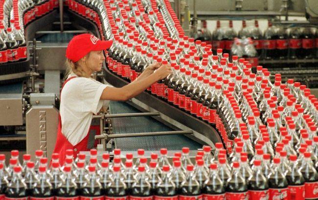 Фото: Coca-Cola запідозрили у лобістській змові з медичними асоціаціями