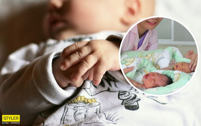 Мама не приходить вже місяць: у Дніпрі медики рятують недоношених двійнят у важкому стані