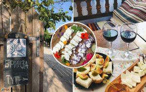 """""""Рожева сіль Бессарабії"""". Який продукт місцевої кухні варто спробувати у мандрівці регіоном"""