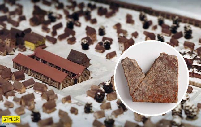 Сенсационные находки археологов меняют представление,где на самом деле зародился Львов
