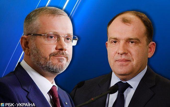 До суду направили обвинувальні акти проти Вілкула і Колеснікова
