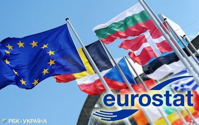 Евростат назвал самые богатые и самые бедные страны Европы
