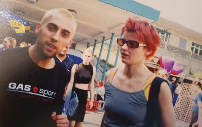 Снова вместе: Елена и Дима Коляденко сошлись после 19-летней разлуки (фото)