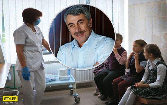 Демократия стоит нам тысячи жизней: Комаровский резко высказался о вакцинации