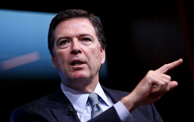 Экс-глава ФБР даст показания по делу вмешательства РФ в выборы