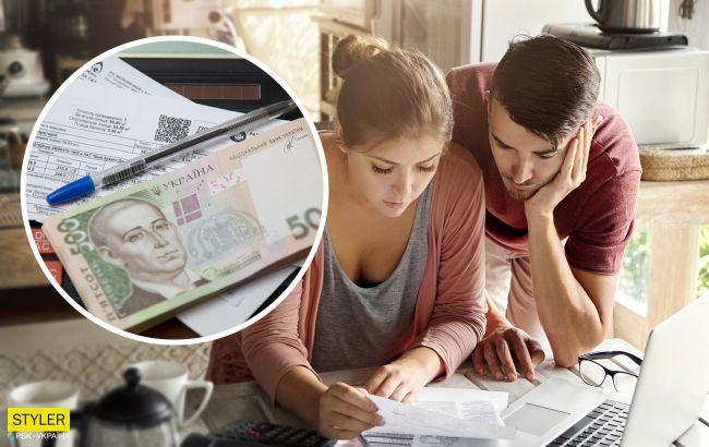 Платежки вырастут вдвое: украинцев лишили льгот на оплату электрообогрева в отопительном сезоне