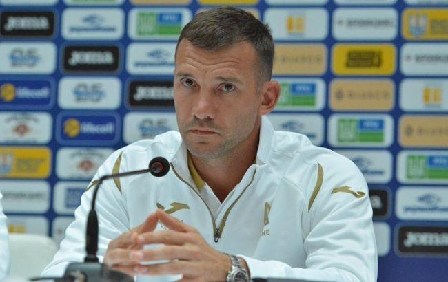 Шевченко вошел в топ-10 лучших тренеров сборных 2019 года