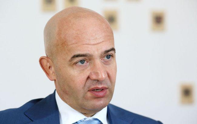 Соратник президента Украины Игорь Кононенко отравлен ртутью