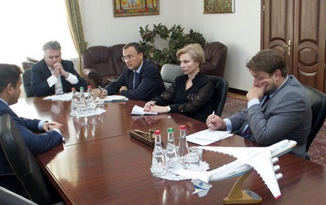 Клімкін викликав посла України в Угорщині на консультації щодо нового закону про освіту