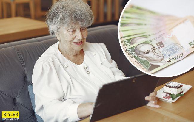 Пенсии и субсидии можно будет оформить по-новому: украинцев порадовали новостью