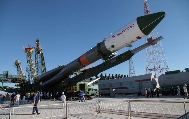 Фото: к МКС отправился корабль с грузом для космонавтов