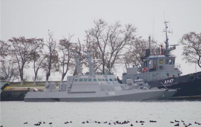 В Австралии обеспокоены ситуацией в Азовском море