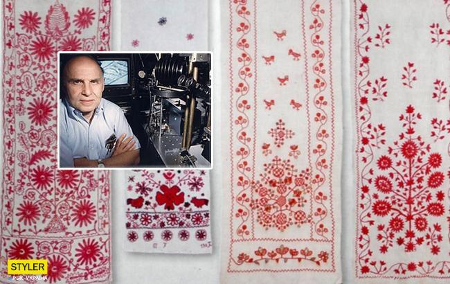 Стало известно об украинских корнях лауреата Нобелевской премии 2018