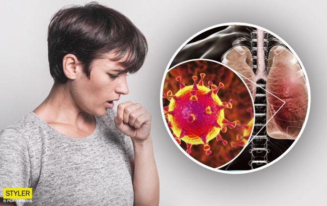 Ученые назвали самый опасный симптом коронавируса: означает ухудшение