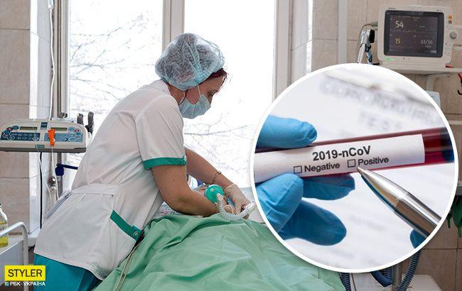 Киевлянин рассказал правду о том, как его лечат от коронавируса: потратил не более тысячи