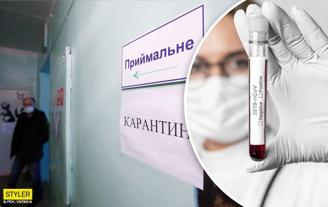 В Киеве третий заболевший коронавирусом: разгорается скандал