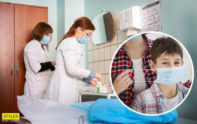 Врач рассказала, нужны ли маленьким детям маски во время пандемии COVID-19