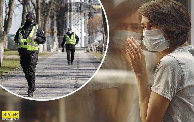 Ослабление карантина и пик коронавируса: важное заявление Минздрава