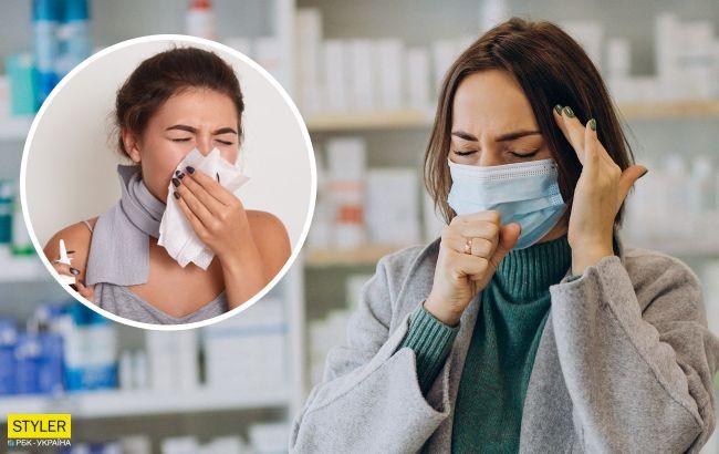 Врач рассказала о новых симптомах COVID-19: они сильно изменились