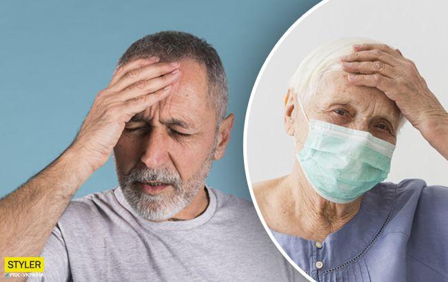 Стали известны новые симптомы коронавируса: на что обратить внимание