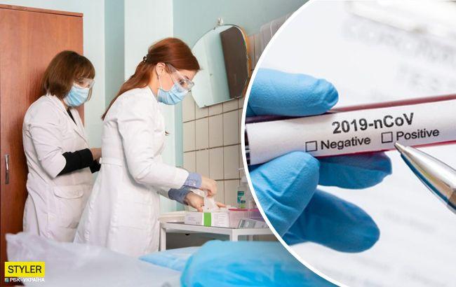 Вспышка коронавируса под Хмельницким: устроили застолье во время карантина