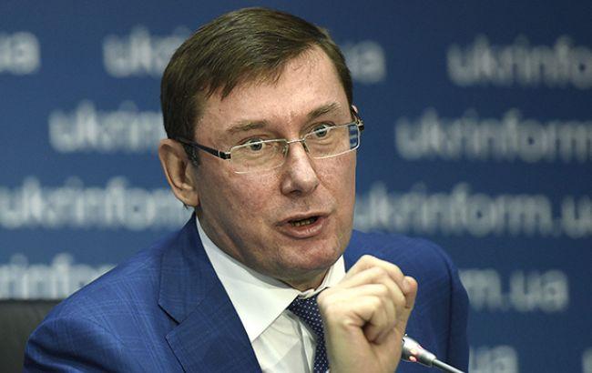 Убийца Вороненкова вначале весны был вДонецке— Генеральная прокуратура Украины