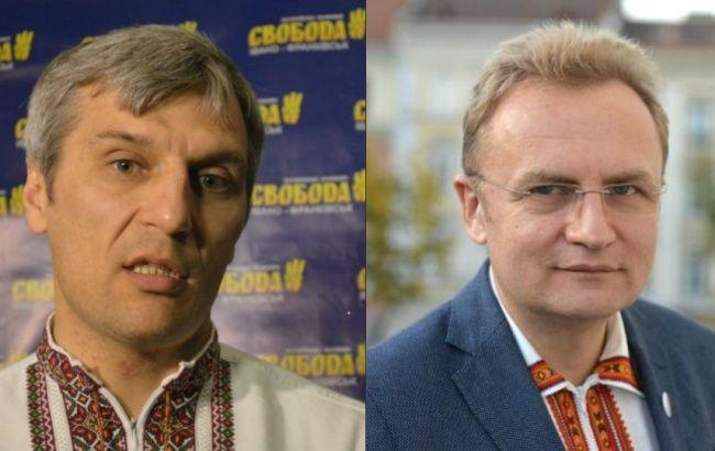 Садовий VS Кошулинський: напередодні другого туру виборів мера Львова