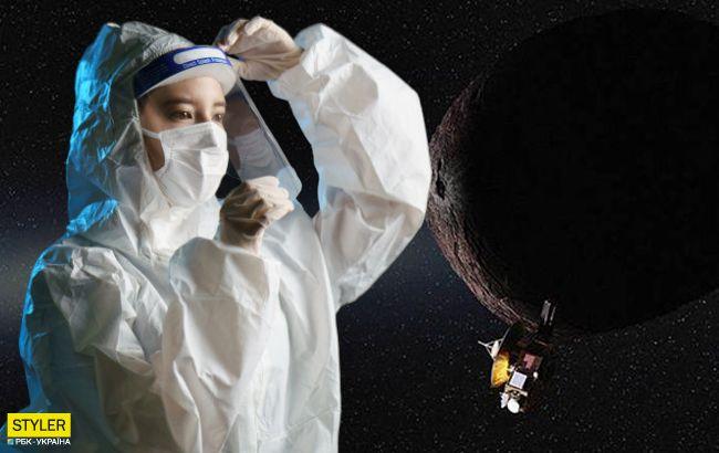 Коронавирус отменил планы NASA по исследованию космоса
