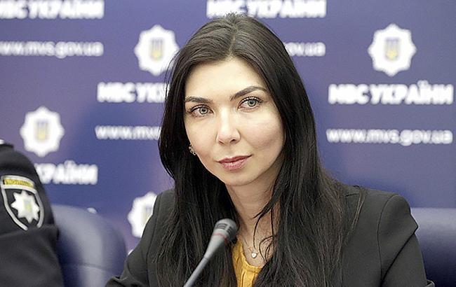 Фото: Тетяна Ковальчук (МВС)