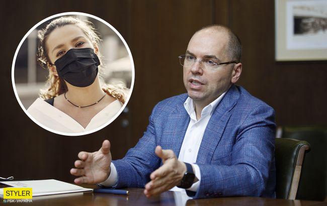 Когда коронавирус в Украине пойдет на спад: Степанов дал ответ