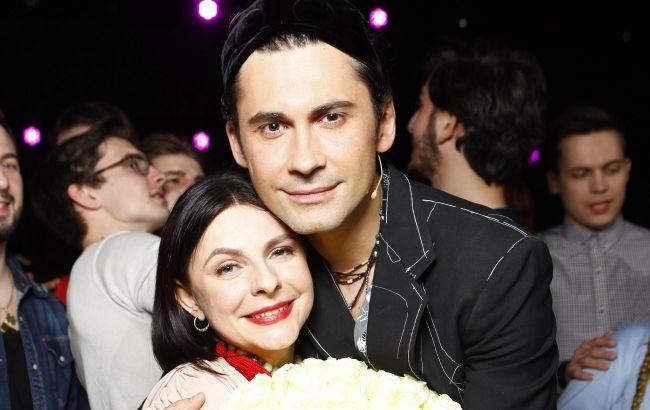 Дан Балан представил клип на украинскую песню с победительницей шоу Голос страны-9 Оксаной Мухой