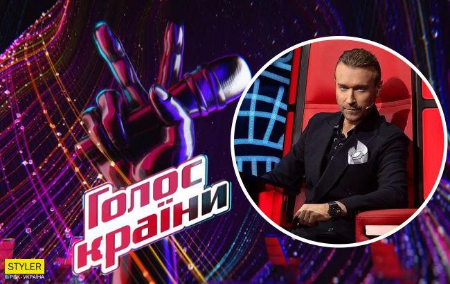 Голос країни 11: Олег Винник нарвався на жорстку критику через участь у шоу