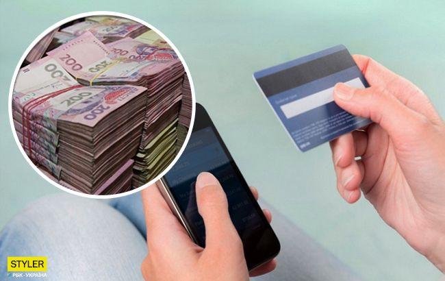 """Аферисти за допомогою телефону чистять рахунки та """"вішають"""" борги: що потрібно знати"""
