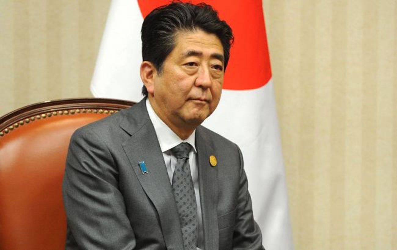 Аннексия Крыма сорвала подписание мирного соглашения с Россией, - экс-премьер Японии