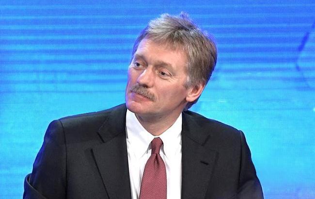 У Кремлі відреагували на відмову Лукашенка назвати РФ братньою країною