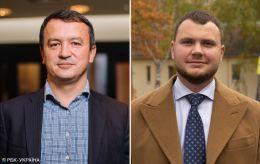 Криклій і Петрашко написали заяви про відставку: що відомо