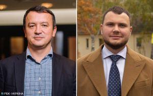 Криклий и Петрашко написали заявления об отставке: что известно