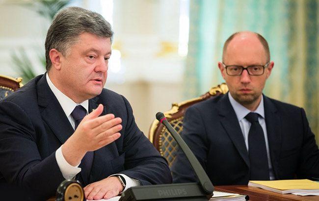 Арсений Яценюк, коалиция и Дзен: приведет ли политический кризис к просветлению