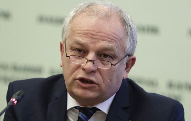 """Фото: Кубив рассказал о задолженности """"Нафтогаза"""" перед """"Укртрансгазом"""""""