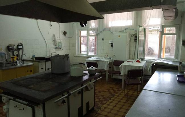 В Україні в кожному п'ятому дитячому оздоровчому закладі порушують санвимоги