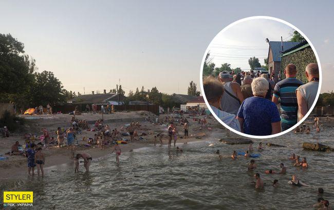 """Единственный курорт в """"ДНР"""": как сегодня выглядит Седово"""