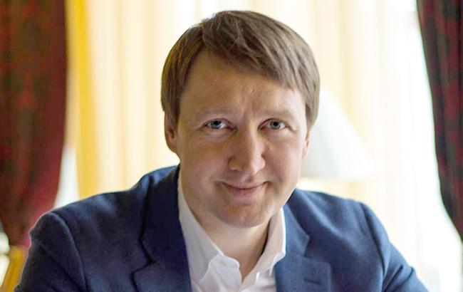 Фото: Кутовый рассказал о внедрении реестра производителей органической продукции