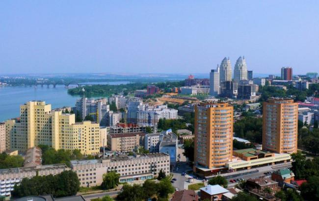 Фото: Днепропетровск