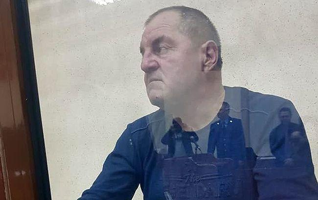 Посольство США вимагає негайно відпустити Бекірова та інших політв