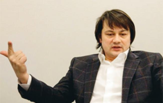 Фото: Печерский суд Киева отказался снять арест с имущества Николая Лагуна