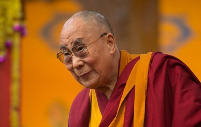 Фото: Далай-лама (dalailama.ru/)